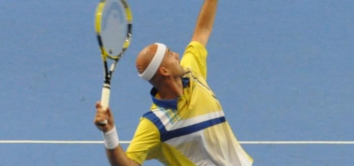 tennis Archives - Turro Ljubicic Serve